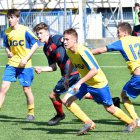 U17: FK Teplice vs. FC Olympia HK 14:0