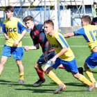 U17: FK Teplice vs. AC Sparta Praha 3:2