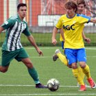 U18: FK Teplice vs. FK Baník Most-Souš 8:1