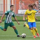 U17: FC Vysočina Jihlava vs. FK Teplice 1:3