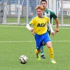U17: FK Meteor Praha vs. FK Teplice 1:3