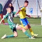U19: FK Teplice vs. Sokol Brozany Muži 8:1