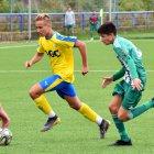 U17: FK Bílina Muži vs. FK Teplice 0:4