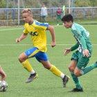 U17: FK Senica vs. FK Teplice 1:1
