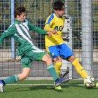 U19: FK Teplice vs. 1.FK Příbram 1:4
