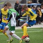 U18: FK Mladá Boleslav vs. FK Teplice 4:5