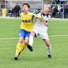 U16: FK Teplice vs. FK Varnsdorf 6:0