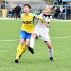 U16: FK Teplice vs. Union Torgau U19 - 2:2