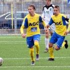 U16: FC Hradec Králové vs. FK Teplice 2:3