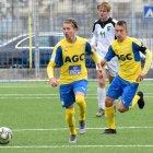 U17: SK Slavia Praha vs. FK Teplice - 4:1