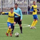 U16: SG Dynamo Dresden vs. FK Teplice 2:0
