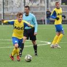 U16: FK Teplice vs. FC Zbrojovka Brno 7:1