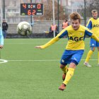 U17: FK Teplice vs. 1.FK Příbram 9:0
