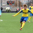 U17: FK Dukla Praha vs. FK Teplice 2:5