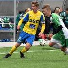 U18: FK Teplice vs. FK Varnsdorf 15:1
