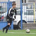 U16: FC Zbrojovka Brno vs. FK Teplice 3:0