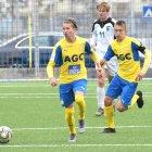 U16: FC Vysočina Jihlava vs. FK Teplice 2:4