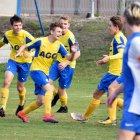 U17: MFK Chrudim vs. FK Teplice 0:2