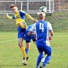 U17: FK Teplice vs. FK Dinamo Minsk 3:4