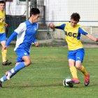 U17: Mostecký FK vs. FK Teplice 3:0