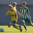 U15: FK Meteor Praha vs. FK Teplice 2:1p