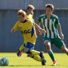 U15: FK Teplice vs. FK Meteor Praha 0:1