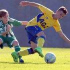 U14: FK Meteor Praha vs. FK Teplice 1:7