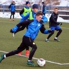 U19: Individuální tréninkový plán