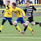 U17: FK Admira Praha vs. FK Teplice 1:6