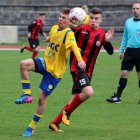 U19: FK Teplice vs. MFK Chrudim 9:0
