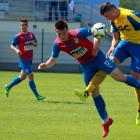 MUŽI B - FK Teplice vs. FC Viktoria Plzeň 1:2