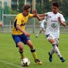 U17: FK Mladá Boleslav vs. FK Teplice 1:3