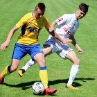 U17: FK Teplice vs. FK Pardubice 4:1