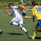 U17: FK Varnsdorf U19 vs. FK Teplice 2:3