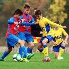 U17: FC Viktoria Plzeň vs. FK Teplice 0:5