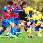 U16: FK Teplice vs. FK Seko Louny 10:4