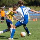 U14: FK Teplice vs. FC Slovan Liberec 8:0