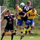 U18: FK Teplice vs. FK Hradec Králové 0:3