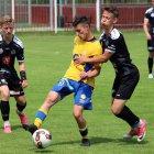 U19: FK Teplice vs. FK Neratovice 8:0