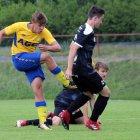 U16: FK Teplice vs. FC Hr.Králové 3:2NP