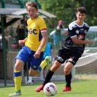 U17: FK Teplice vs. MFK Chrudim 3:1
