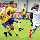 U17: FK Náchod vs. FK Teplice 0:12