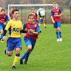 U15: FC Viktoria Plzeň vs. FK Teplice 0:3