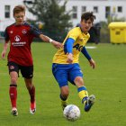 U17: 1.Norimberk vs. FK Teplice 1:0