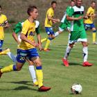 U18: FK Teplice vs. FK Arsenal Č.Lípa 6:1