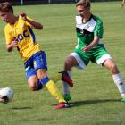 U18: SK Ervěnice Jirkov vs. FK Teplice 0:7
