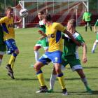 U18: FK Litoměřicko vs. FK Teplice 0:7