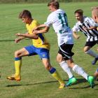 U16: FK Litoměřicko vs. FK Teplice 0:8