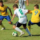 U16: SK Ervěnice Jirkov vs. FK Teplice 0:2