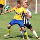 U16: FK Junior Děčín vs. FK Teplice 0:5